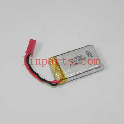 FaYee FY550-1 Quadcopter Spare Parts: Battery [3.7V 650mAh]