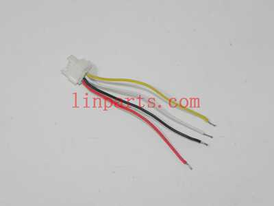 FaYee FY550-1 Quadcopter Spare Parts: Power wire line