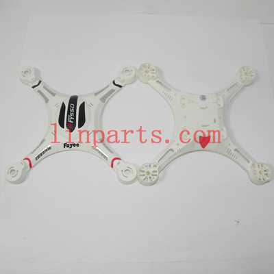 FaYee FY550-1 Quadcopter Spare Parts: Upper Head set+Lower board