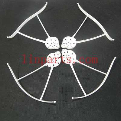 FaYee FY550-1 Quadcopter Spare Parts: Outer frame