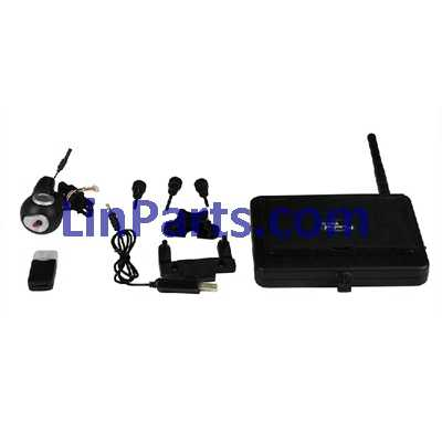 Fayee FY560 RC Quadcopter Spare Parts: Image transmission Camera Kit