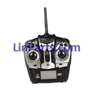 Fayee FY560 RC Quadcopter Spare Parts: Remote Control/Transmitter