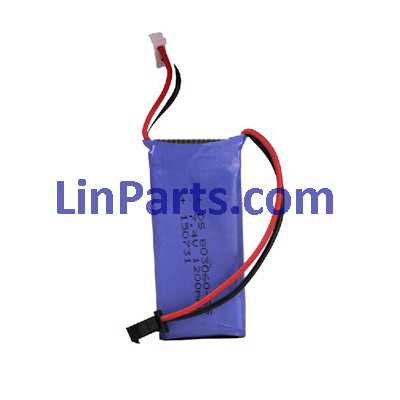 Fayee FY560 RC Quadcopter Spare Parts: Battery [7.4V 1200mAh]