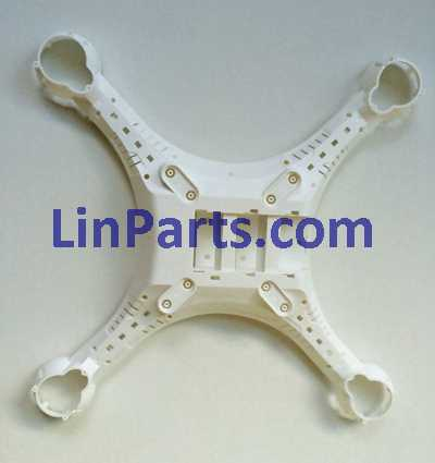 Fayee FY560 RC Quadcopter Spare Parts: Lower board[White]
