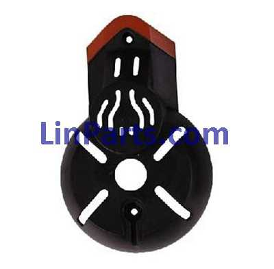 Fayee FY560 RC Quadcopter Spare Parts: Motor cover[Red Black]