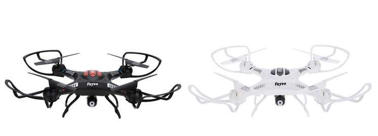 Fayee FY560 RC Quadcopter