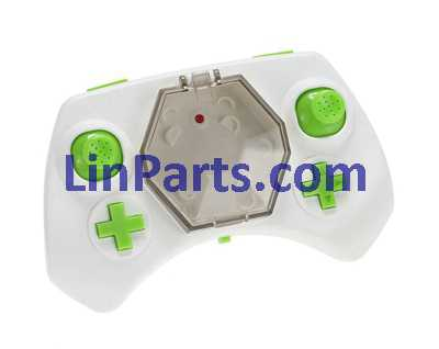 Fayee FY805 Mini Hexacopter Spare Parts: Remote Control/Transmitter[Green]