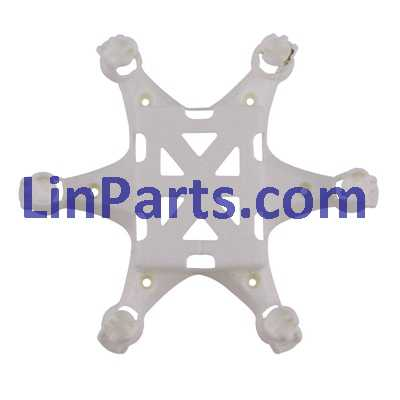 Fayee FY805 Mini Hexacopter Spare Parts: Lower board