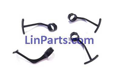 Fayee FY805 Mini Hexacopter Spare Parts: Outer frame