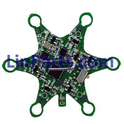 Fayee FY805 Mini Hexacopter Spare Parts: PCB/Controller Equipement