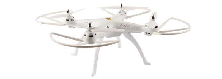 HQ H899 H899A H899B RC Quadcopter