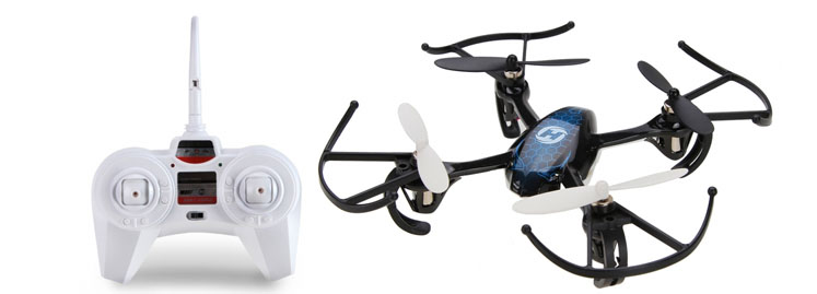 Holy Stone HS170 Predator Mini RC Quadcopter