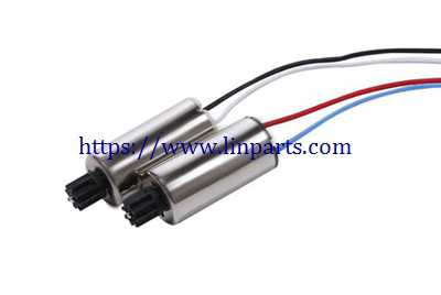 Holy Stone HS160 RC Quadcopter Spare Parts: Main motor [Red-Blue wire]1pcs