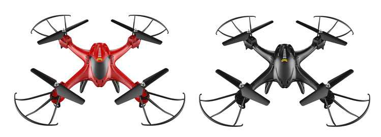 Holy Stone HS200 RC Quadcopter