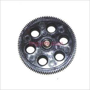 H227-25 Spare Parts: Lower main gear