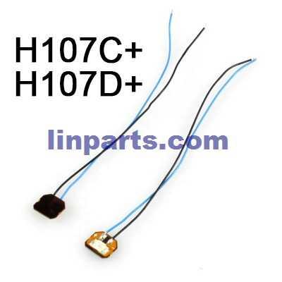 FFC Transmission Cables Hubsan H107D H107D+-12