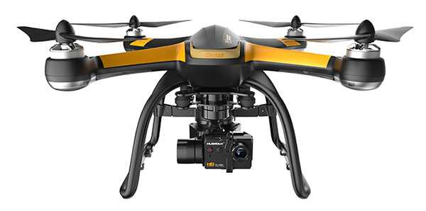 Hubsan X4 Pro H109S 5.8G FPV With 1080P HD Camera 3 Axis Gimbal GPS RC Quadcopter