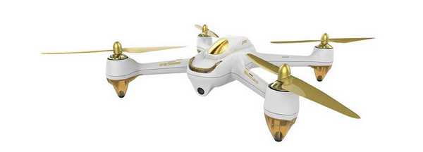 H501S RC Quadcopter