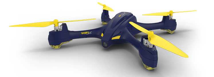 H507A X4 Star Pro RC Quadcopter