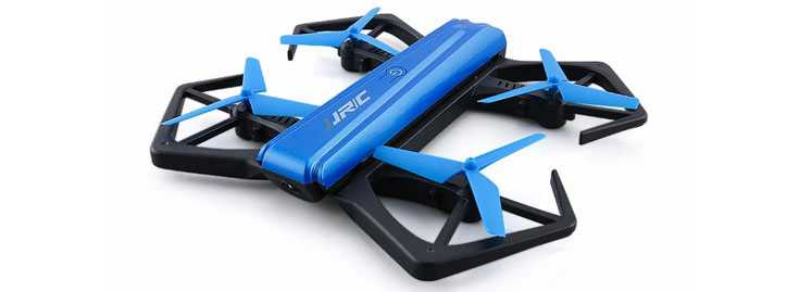 JJRC H43WH RC Quadcopter