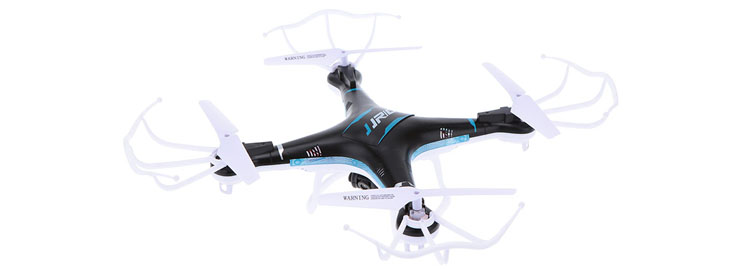 JJRC H5P RC Quadcopter