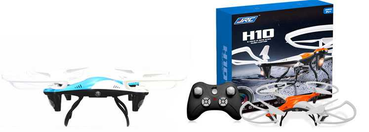 JJRC H10 RC Quadcopter