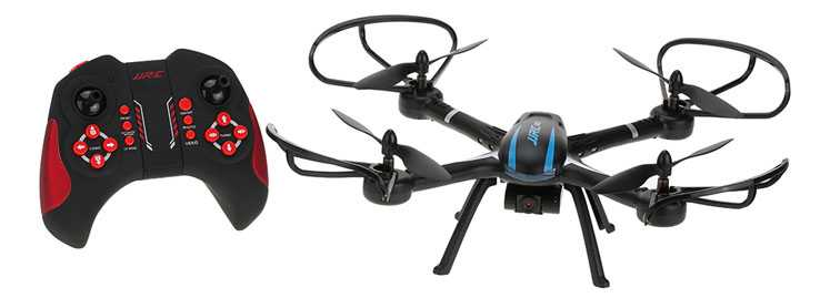 JJRC H11C RC Quadcopter
