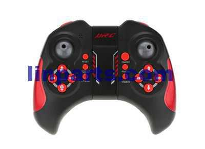 JJRC H11C RC Quadcopter Spare Parts: Transmitter