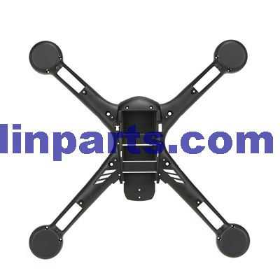 JJRC H11C RC Quadcopter Spare Parts: Lower cover