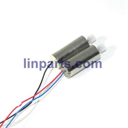 LISHITOYS L6052 L6052W RC Quadcopter Spare Parts: Main motor set
