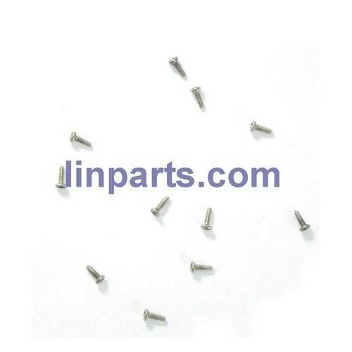JJRC H20W RC Hexacopter Spare Parts: screws pack set