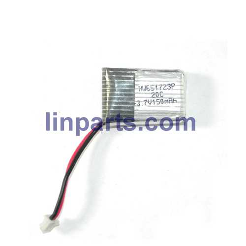 SYMA F3 Spare Parts: Battery