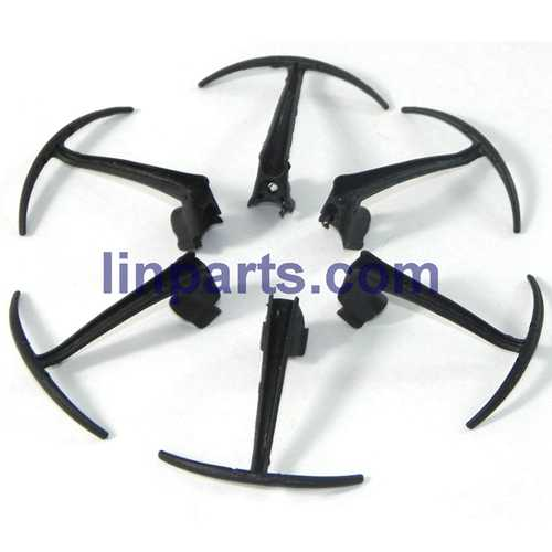 JJRC H20W RC Hexacopter Spare Parts: Protection frame set