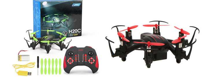 JJRC H20C RC Hexacopter
