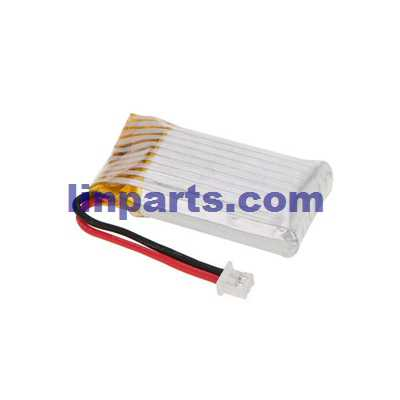 JJRC H20W RC Hexacopter Spare Parts: Battery 3.7V 280mAh