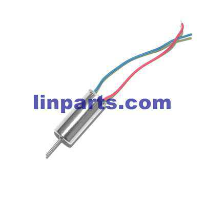 JJRC H22 RC Quadcopter Spare Parts: Main motor (Red-Blue wire)