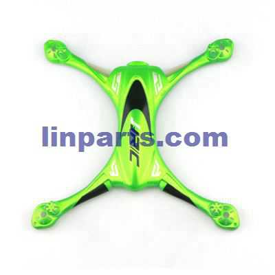 JJRC H31 H31-2 H31-3 H31-W RC Quadcopter Spare Parts: Upper Cover[Green]