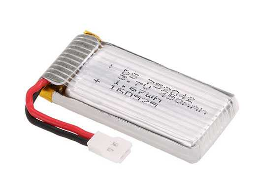 3.7v 450mAh Battery (Air-to-air plug)