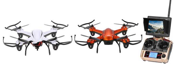JJRC H32GH RC Quadcopter