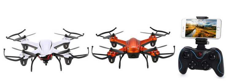 JJRC H32WH RC Quadcopter