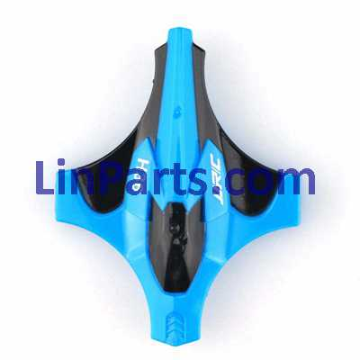 JJRC H36 RC Quadcopter Spare Parts: Upper cover[Blue]