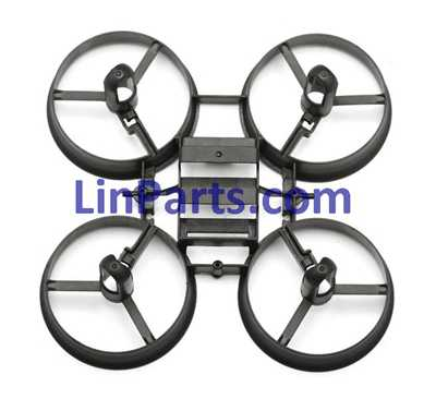 JJRC H36 RC Quadcopter Spare Parts: Lower cover