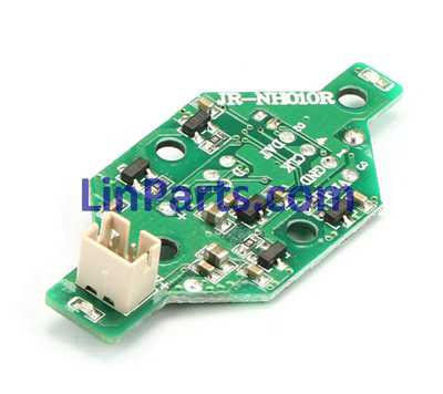 JJRC H36 RC Quadcopter Spare Parts: PCB/Controller Equipement