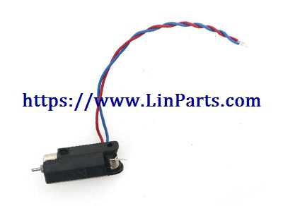 JJRC H49 Drone Spare Parts: CW motor