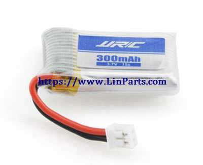 JJRC H56 RC Quadcopter Spare Parts: Battery 3.7V 300mAh