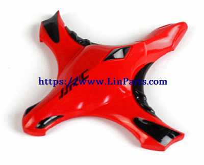 JJRC H56 RC Quadcopter Spare Parts: Upper cover[Red]