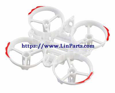 JJRC H56 RC Quadcopter Spare Parts: Lower cover[White]
