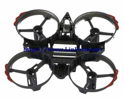 JJRC H56 RC Quadcopter Spare Parts: Lower cover[Black]