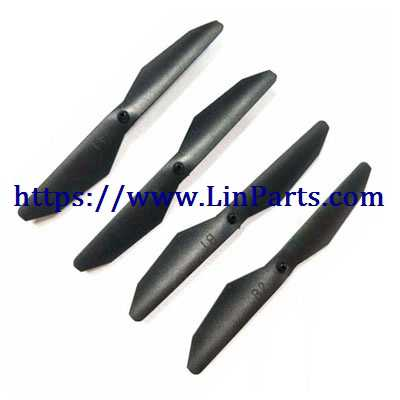 JJRC H62 Drone Spare Parts: Main blades propellers