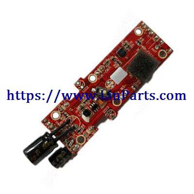 JJRC H62 Drone Spare Parts: PCB/Controller Equipement